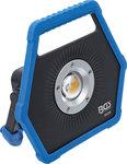 Lampara de trabajo LED COB 30W
