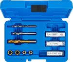Juego de reparacion universal para valvulas de purga de la pinza de freno, 1/4 y 1/8 NPT