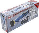 Juego de mini-pulidoras a bateria max. 2800 rpm 12 V - 1500 mAh