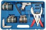 Pistón y anillo de pistón / kit de montaje