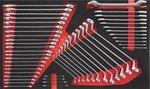 Carro de herramientas Black  610 piezas