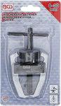 Extractor de bornes, brazos de limpiaparabrisas, 2 garras