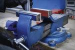 Mordazas de repuesto aluminio anchura 150 mm 2 piezas