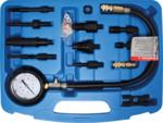 Comprobador de compresion para motores diesel
