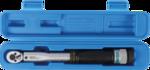 Llave dinamométrica para taller cuadrado exterior 6,3 mm (1/4) 6 - 30 Nm