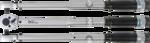 Llave dinamométrica para taller cuadrado exterior 12,5 mm (1/2) 42 - 210 Nm