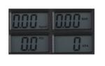 Medidor de presión de ruedas