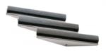 Mordazas de repuesto para lapeador BGS 1157 Mordazas 75 mm K 280 3 piezas
