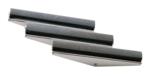 Mordazas de repuesto para lapeador BGS 1157 Mordazas 100 mm K 280 3 piezas