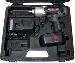 Pistola de impacto de batería 530 NM