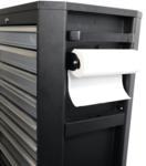 Sostenedor magnético de la toalla de papel