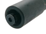 Extractor de las juntas de inyectores 230 mm