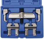 Extractor de poleas del arbol de levas para VAG