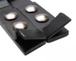 Alicate para los anillos de piston 205 mm