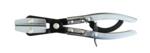 Juego de pinzas para mangueras 205-305 mm 3 piezas