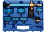 Maletín de diagnóstico para sistema de refrigeración | 9 piezas