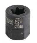 Vaso para pinza de freno E-Torx para MAN TGA entrada 30 mm E24