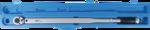 Llave dinamométrica para taller cuadrado exterior 20 mm (3/4) 140 - 700 Nm
