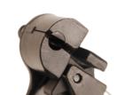 Alicate para abrazaderas metalicas con cierre automatico