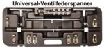 Tensor universal para los muelles de válvulas