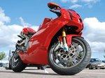 Herramienta de alineacion de eje delantero 30 mm Ducati