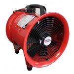 Mobile 300 mm ventilador - 500w