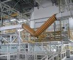 Manguera de 10 metros para ventiladores de 200 mm