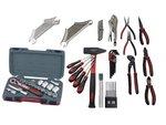 Caja de herramientas 85dlg