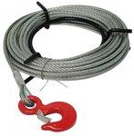 Alambre de cable de elevacion 800 kg L.20M (mw) KT800