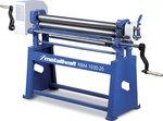Manual plaatrolmachine - 1000x2 mm