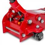 Hidraulica gato movil 2,5T - capa extra para los coches deportivos