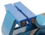 Mordazas de repuesto plástico anchura 125 mm 2 piezas