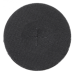 Arandela de goma 125 mm