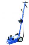 Gato de carretilla hidroneumatico movil 22 t