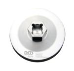 Llave de filtro de aceite 14 puntos Ø 76 mm para motocicletas BMW, Ducati, Harley-Davidson