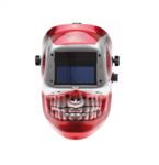 Mascara de soldador CALAVERA oscurecimiento automático