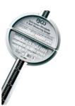 Barra de medición de correas de distribución