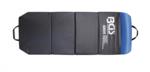 Esterilla plegable para mecanicos, 1200 x 435 x 35 mm