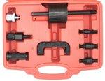 Caja extractor de inyectores diesel