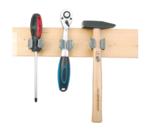 Juego 3 piezas de soportes de herramienta