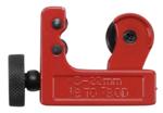Cortador de tubo diametro 3 - 22 mm