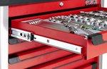 Carro 8-cajon con herramientas 326pc (EVA)