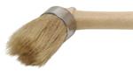 Cepillo redondo para Reifenmontagepaste