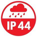 Carretel de cable IP44 Guarantor 25m