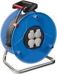 Enrollador de cable Guarantor 40m H05VV-F 3G2.5