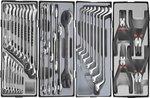 Gereedschapwagen 258 piezas de edicion limitada
