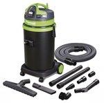 Aspirador para aplicaciones secas - 37 l