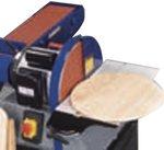 Molinillo de llantas y discos 152x1219mm