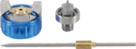 Boquilla de repuesto 0,8 mm para BGS 3315