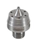 Boquilla de repuesto 2,5 mm para BGS 3317